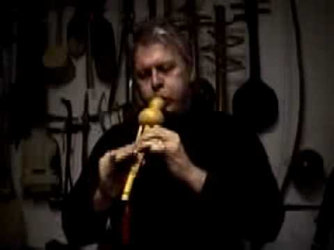 Randy Raine-Reusch - Unusual World Instruments