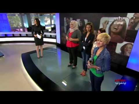 """Sabah Al Khair Ya Arab - """"Faces Wojoh Jamalek"""" (Episode 3)"""