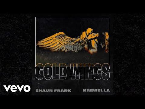 Shaun Frank, Krewella - Gold Wings (Audio)