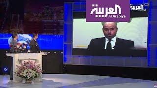 سيف الإسلام القذافي ينوي الترشح لرئاسة ليبيا     -
