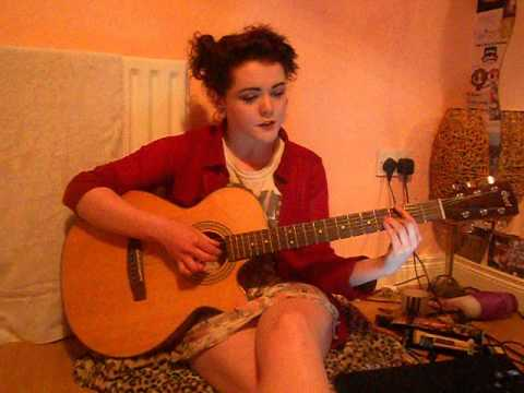 Army Dreamers - Kate Bush (cover)