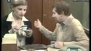 Samo za dvoje, tv komedija (Miodrag Petrović Čkalja, 31.12.1980)