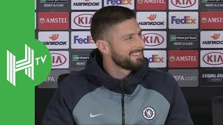 Olivier Giroud: If I don't get more minutes - I will leave Chelsea!