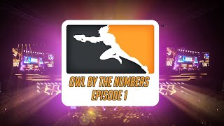 OWL By The Numbers (Fantasy OWL) Episode 1 - Throwing Down The Gauntlet