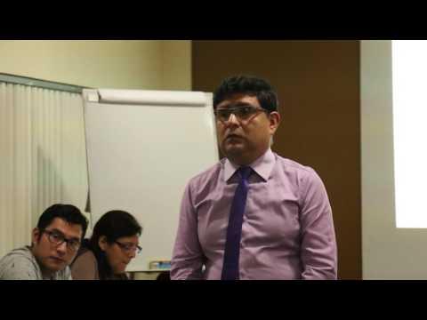 Programa de Especialización en Psicología Ocupacional. Módulo 4, Parte 2 (31/05/16)