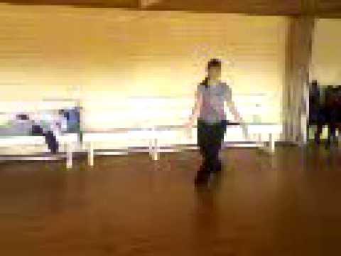 Danza aleluya