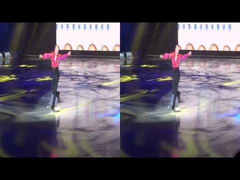 [3D] 2013 All That Skate - Kurt Browning(Who's got the Pain)