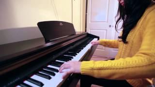 Chắc ai đó sẽ về - Sơn Tùng MT-P (An Coong piano cover)