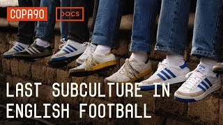 Casuals : The Last Subculture in English Football