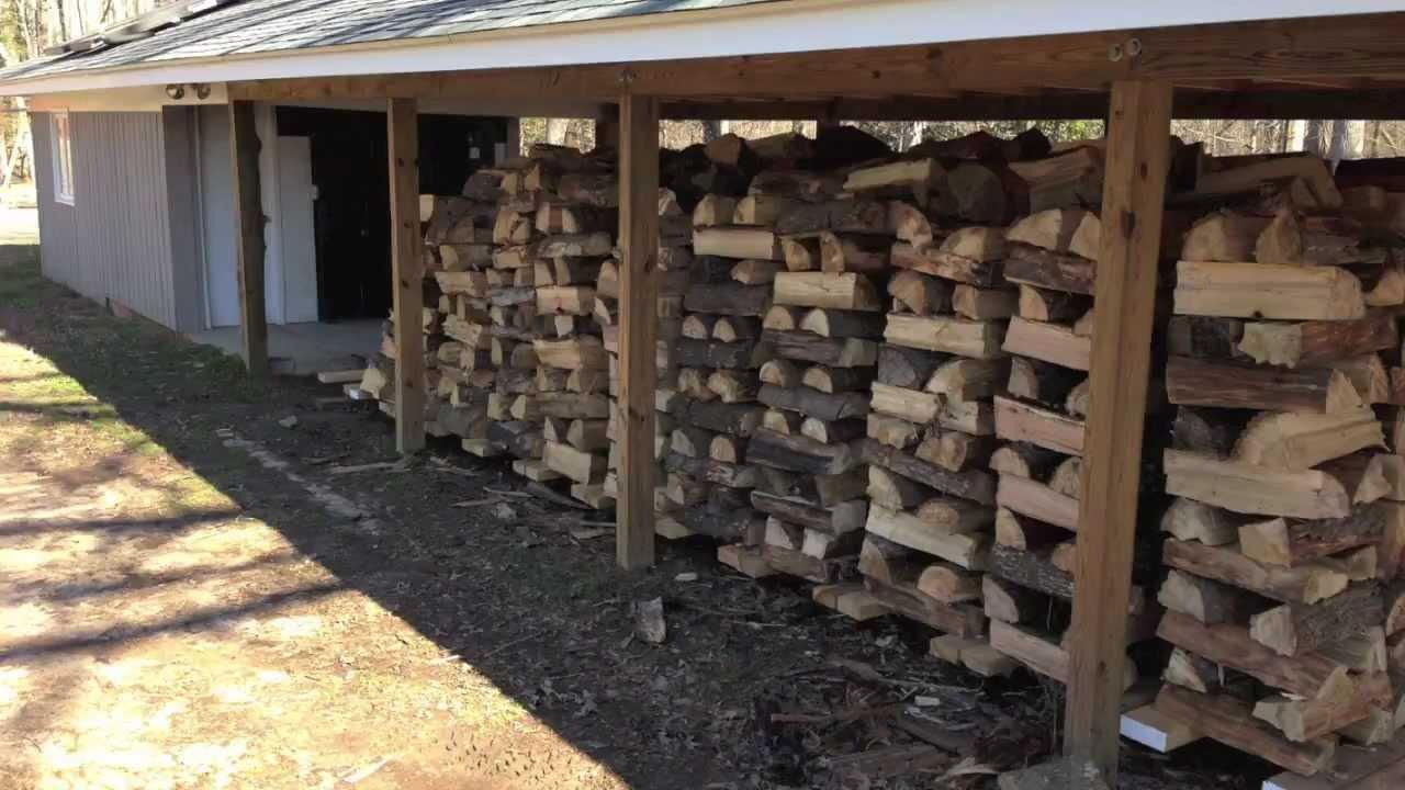 Wood Stove Wood Storage Firewood Rack