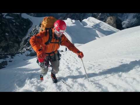 Inspired by a blind adventurer's mission to scale Mount Everest, Lumber Liquidators supports No Barriers USA's efforts to help the disabled discover their potential through its philanthropic program, Lay It Forward.