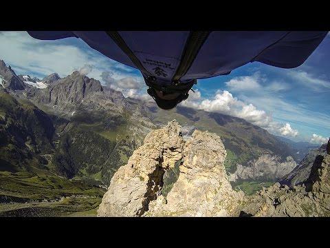 Со желба за смрт? Лета низ 1.5 метри широка карпа