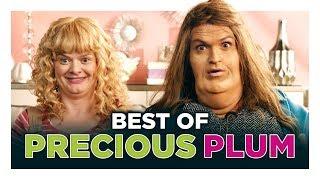 The Best of Precious Plum & Mama