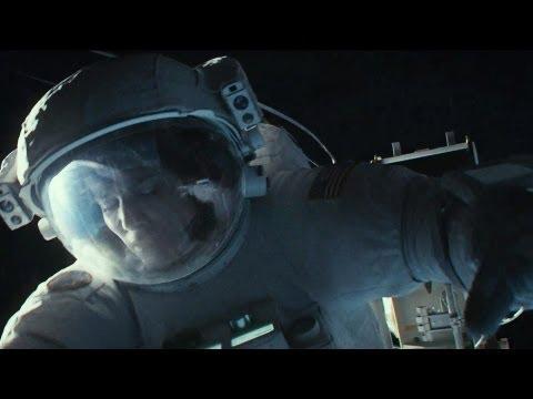 'Gravity' Trailer 2