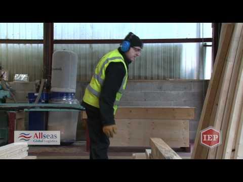 Allseas Global Logistics - Company Video