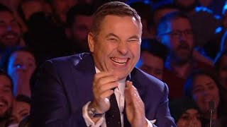 10 Funniest Auditions On Got Talent
