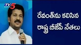 Special Story On Revanth Reddy's Political Strategy..