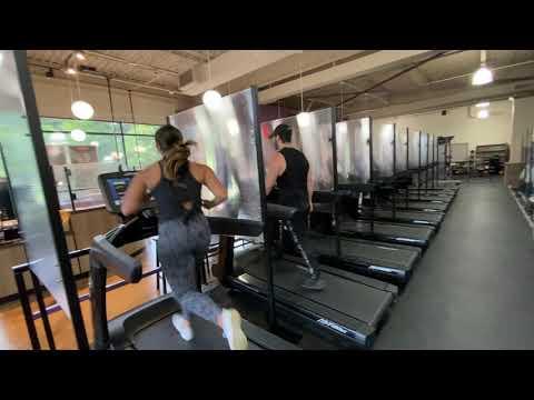 Ovox Gym- Cardio Safe Workout