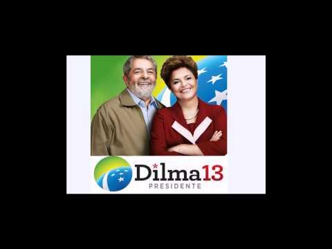 Baixar Nova música (jingle) Dilma 2010!