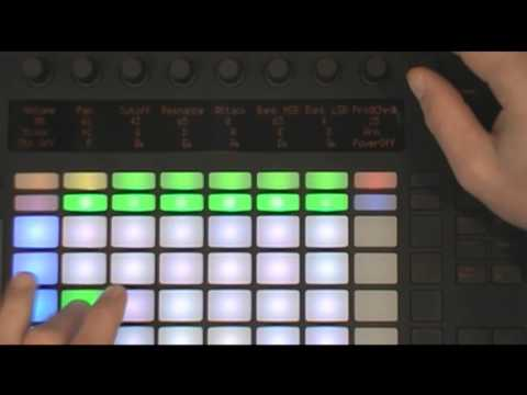 nativeKONTROL PXT-Live Plus Overview Part 1: Introduction and Minor Additions