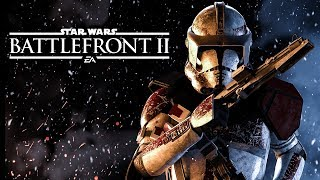 Star Wars Battlefront 2 All Clone Wars Skins Confirmed So Far! September Update Is Almost Here!