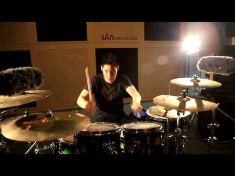 Baixar TK - Avril Lavigne - Rock N Roll Drum Cover
