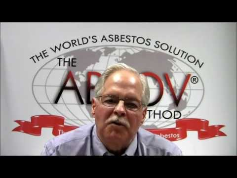 National Asbestos Awareness Week - ABCOV®  Method