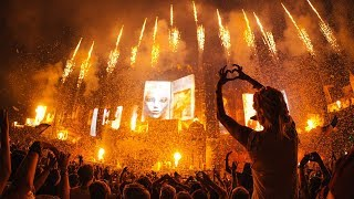 Tomorrowland 2019 | Best Drops, Songs & Mashups of Weekend 1 | Festival Mashup Mix 2019