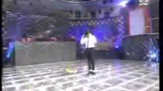 Showtime - Vhong Navarro and Michael Jackson (Dangerous Remix)