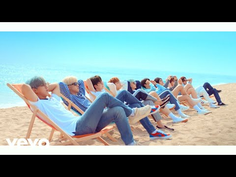 PENTAGON - 「HAPPINESS」MUSIC VIDEO