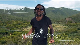 Jah Cure - Show Love   Official Music Video