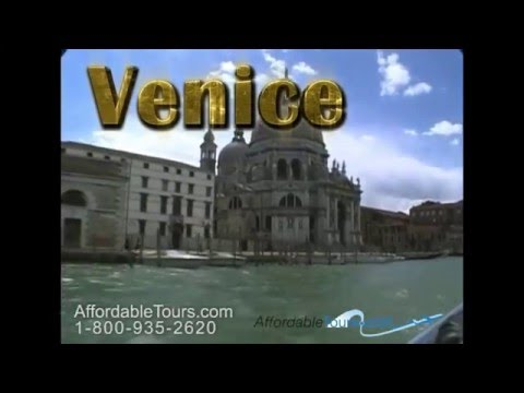 Italy Vacations | AffordableTours.com