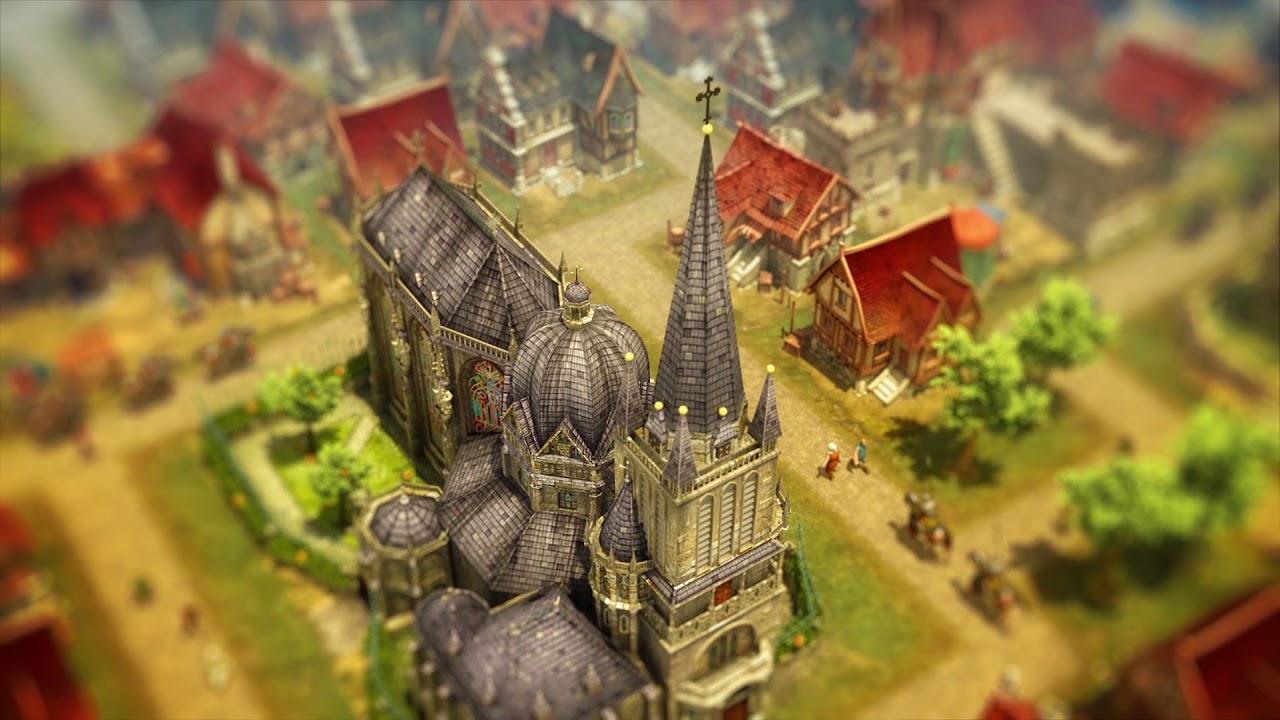 Spiele Forge of Empires auf PC 2