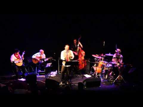 Fado Em Si Bemol - Fado em Si Bemol - Lisboa, 20 de Setembro 2012 - Ao vivo no Teatro do Bairro
