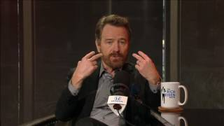 Actor Bryan Cranston on The 'Breaking Bad' Scene That made Him Break Down - 12/19/16