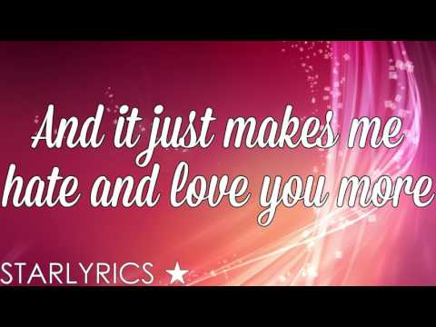 Star Cast ft. Jude Demorest - I Don't Know Why (Lyrics Video HD)