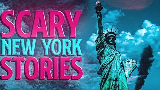 7 True Scary Stories From New York