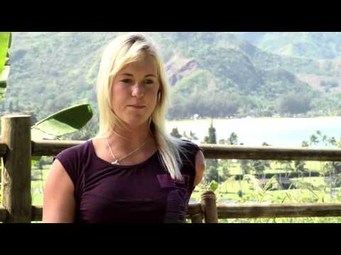 Bethany Hamilton - Soul Surfer