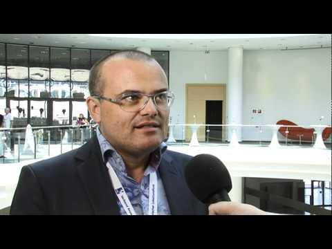 Interview: Albert Malli vom ORF im Rahmen der Lokalrundfunktage 2011