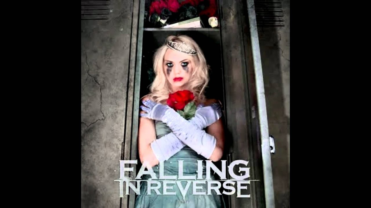 Falling In Reverse - The Drug In Me Is You (CLEAN) - YouTube