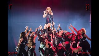 Taylor Swift - reputation Tour in Perth