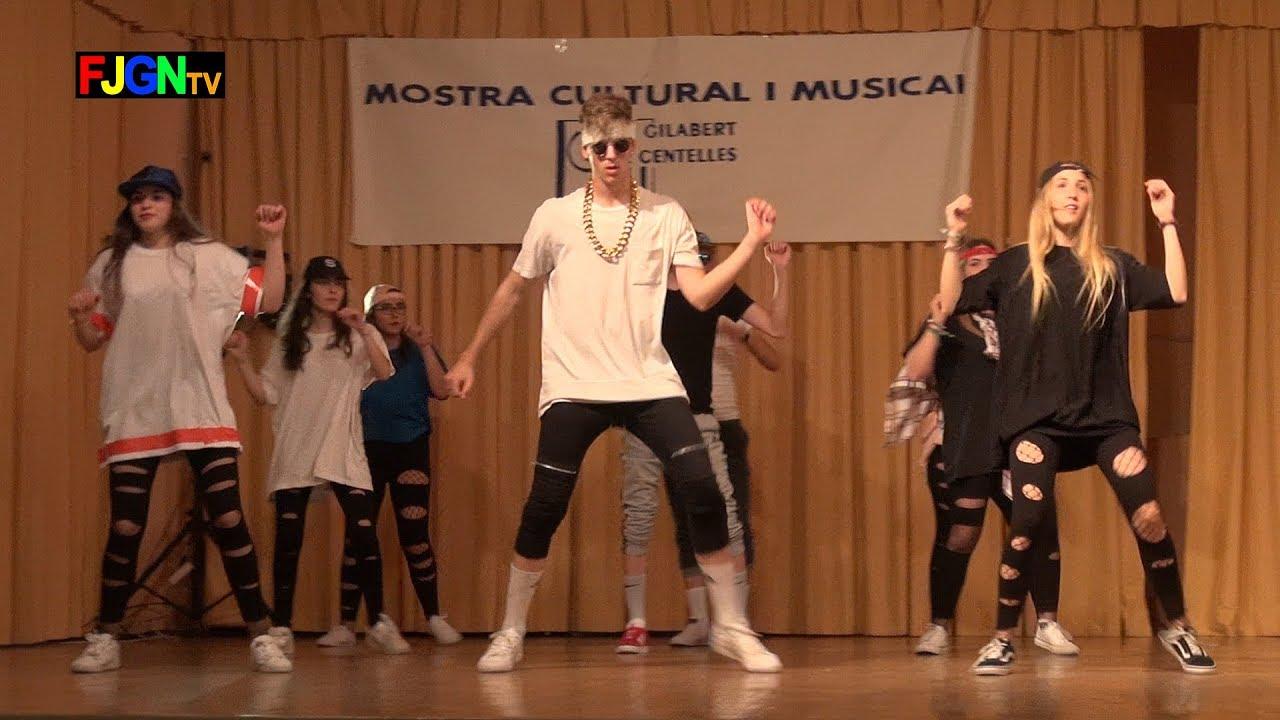 11. Dura - Bailes Educacion Fisica 2018 IES Nules