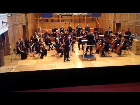 Maurice Ravel (Vincent David, 2012) - YouTube