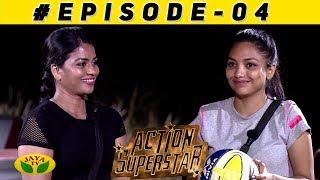 Action SuperStar – Jaya tv Show