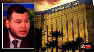 """Jesus Campos Audio released """"shots fired"""" VERY Suspicious"""
