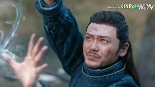 Vĩnh Dạ - Đàm Duy Duy ( OST Tương Dạ 2 ) phim kiếm hiệp cổ trang hay nhất 2020