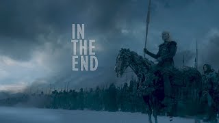 Game Of Thrones    In The End