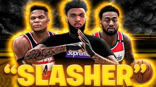 THE LAST BUILD YOU WILL EVER NEED ON NBA 2K20!! BUILD TUTORIAL