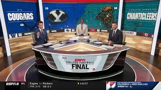 ESPN College Football Final | Week 13 Recap | Full Show (December 6th, 2020)