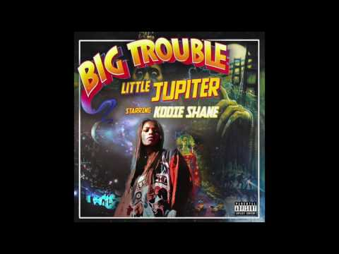 Kodie Shane - Stay For a Minute ( Big Trouble Little Jupiter )